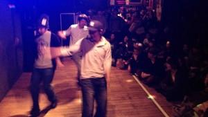 House ストリート ダンス