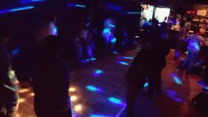 ストリート ダンス クラブ 新宿