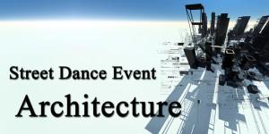 Architecture 新宿 ダンス イベント